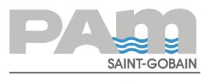 Logo Saint-Gobain PAM